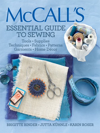 McCall's Essential Guide to Sewing