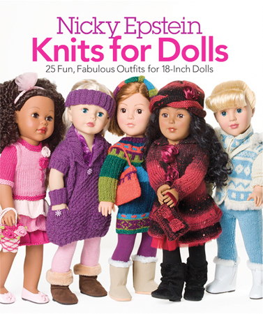 Nicky Epstein's Knits for Dolls