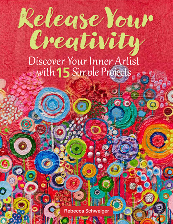 Release Your Creativity: Discover Your Inner Artist